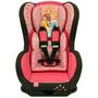 Cadeira Cadeirinha Para Auto Cosmo Sp - Princesas - Team Tex