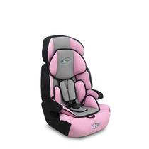 Cadeira Para Automóvel Baby Style 09 A 36kg - Rosa