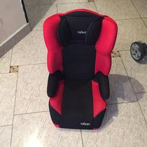 Cadeira De Carro Semi Nova Infanti 15 A 36k
