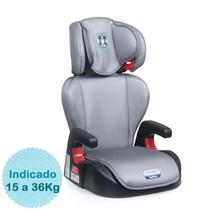Cadeira Para Auto Protege Reclinável 2.3 Gris Burigotto
