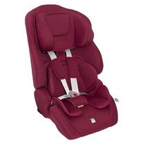 Cadeirinha Para Carro 9 A 36kg Ninna Vermelha Tutti Baby