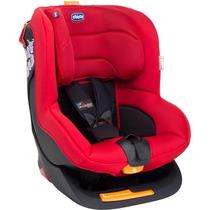 Cadeira Para Auto 18 Kg Reclinavel Oasys Fire Chicco