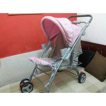 Carrinho +bebê Conforto Cosco
