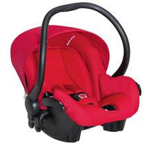Bebe Conforto One Safe Xm 0 A 13kg Full Red - Safety 1st