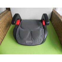 Assento De Carro (booster) Da Marca Burigotto (2 Unidades)