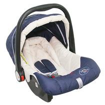 Bebê Conforto Baby Style 0 A 13 Kg Azul