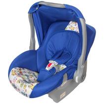 Bebe Conforto Tutti Baby 0 A 13kg Nino Azul Royal