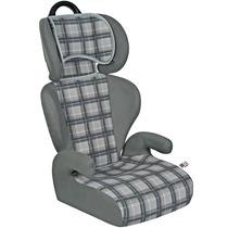 Cadeira Para Auto Tutti Baby 15 À 36kg Xadrez Cinza