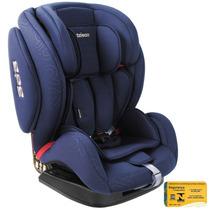Cadeira Para Auto 09 A 36 Kg Tazy Azul - Dispositivo De R...