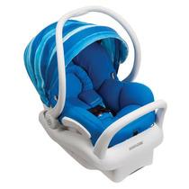 Bebê Conforto Maxi Cosi Mico Max 30 Ed Especial Azul Piscina