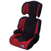 Cadeira Para Auto 9 A 36kg Security Prime Baby Vermelha