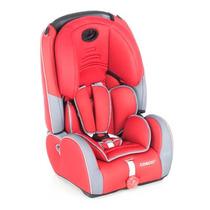 Cadeira Para Auto Evolve Vermelho Sabre Cosco