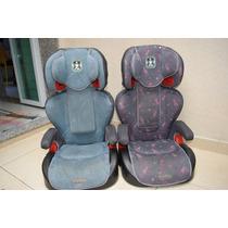 Cadeira Para Automóvel Burigotto Protege 15 A 36 Kg.