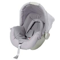 Bebê Conforto Piccolina Galzerano Cinza