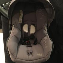 Bebê Conforto Maxi Cosi Usado