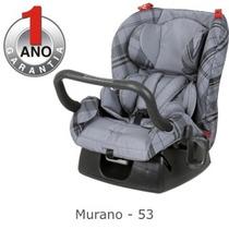 Cadeira Auto Reclinavel Bebe Conforto Burigotto Matrix 25kg