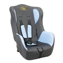Cadeira P/auto Baby Style 9 A 18 Kg Cinza/azul