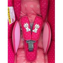 Bebê Conforto Da Gatinha Marie - Dardara,bebê Conforto Carro