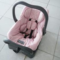 Bebê Conforto Burigotto Cadeirinha Pra Carro Ou Passeio
