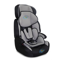 Cadeira P/auto Cometa 9 A 36 Kg Preta