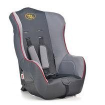 Cadeira P/auto Baby Style 9 A 18 Kg Cinza/cinza