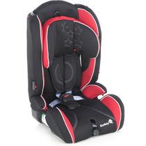 Cadeira P/ Automóvel Concept - 9 À 36 Kg. P/ Crianças Red