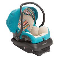 Bebê Conforto Maxi Cosi Mico - Azul C/ Listrado