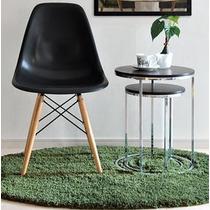 Cadeira Club Do Design Dkr Wood - Charles Eames