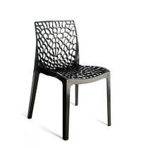 Cadeira Gruvyer Italiana Brilho
