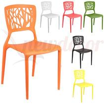 Cadeira Ipiranga Em Pp - Sala Jantar/cozinha/lazer/eventos