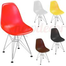 Cadeira New Em Pp Eiffel Charles Eames- Cozinha/jantar/lazer