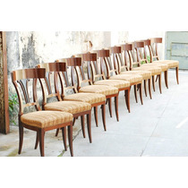 Cadeira Laubisch Hirt - Garimpo Contemporâneo