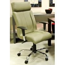 Cadeira Escritório Presidente Braço Frete Sampa R$75,00