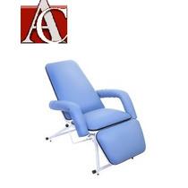 Cadeira Reclinável 03 Posições,para Espera,relaxamento,etc