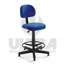 Cadeira Caixa Secretária - Mercados - Portarias