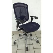 Cadeira Giroflex Okamura Contessa *sem Uso*