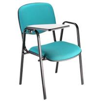 Cadeira Universitária Empilhavel Estofada Tsmob Campinas- Sp