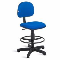 Cadeira Caixa/ Portaria Secretária - Tsmob Campinas - Sp