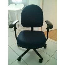 Cadeira Giratória Giroflex
