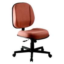 Cadeira Diretor Sem Apoia Braços Base Rhodes Com Relax