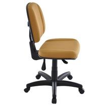 Cadeira Executiva Ergonomica Back System Sem Apoia Braços