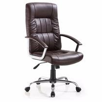 Cadeira Office Finlandek Presidente Plus; Consulte Frete
