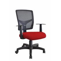Cadeira Giratória / Escritório E Casa / Computador/tube