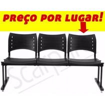 Cadeira Longarina Para Igreja Preço Por Lugar
