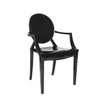 Cadeira Sophia Louis Ghost Em Policarbonato