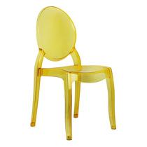 Cadeira New Sophia Louis Ghost Em Pc - Cozinha/jantar/lazer