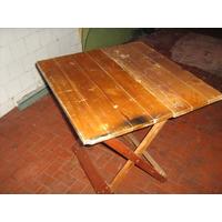 Mesa Dobravel Sem Cadeiras P/ Bares E Lanchonetes