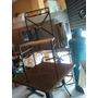 Mesas Cm Quatro Cadeiras Para Restaurante