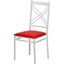 Cadeira De Ferro Empilhável Para Buffet, Clube, Restaurante
