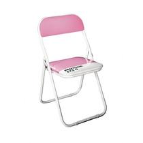 Cadeira Em Metal Dobrável Acolchoada - Pantone Seletti